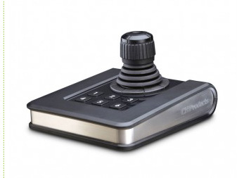 RS Desktop joystick